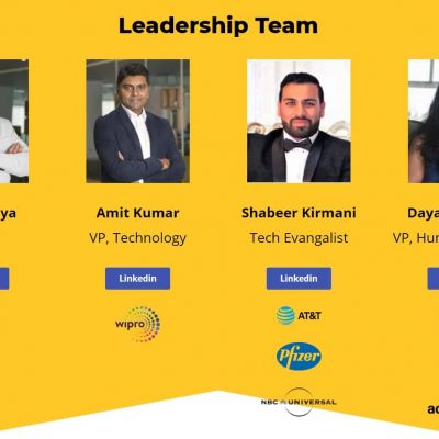 Sparkster-Team-Lead