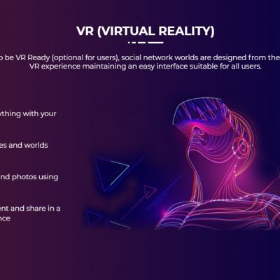 VR-REALITY