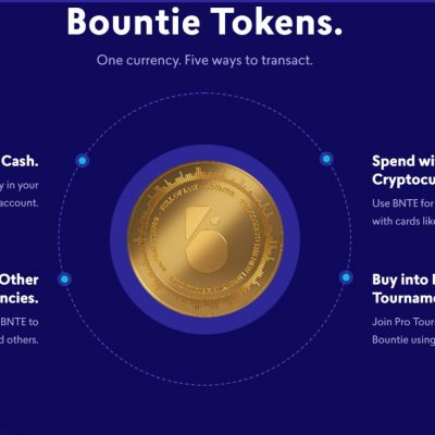 BOUNTIE-TOKEN