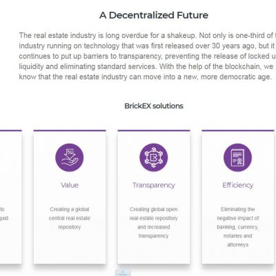 DECENTRALIZED-FUTURE