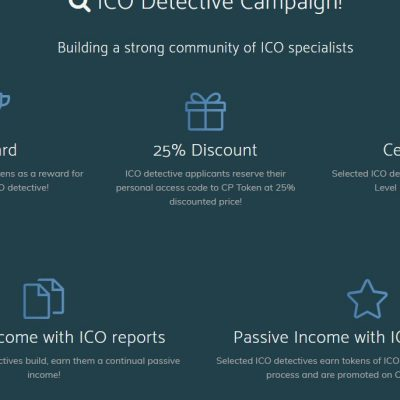 ICO-CAMPAIN