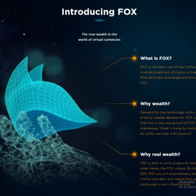 INTRODUCING-FOX