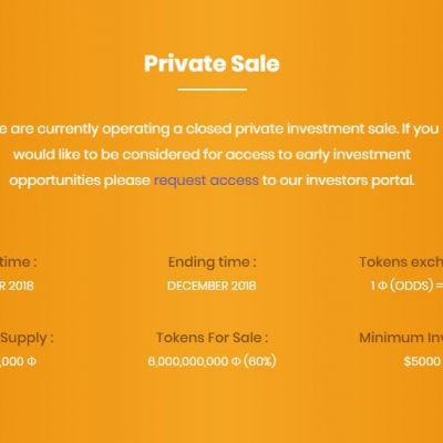 PRIVATE-SALE