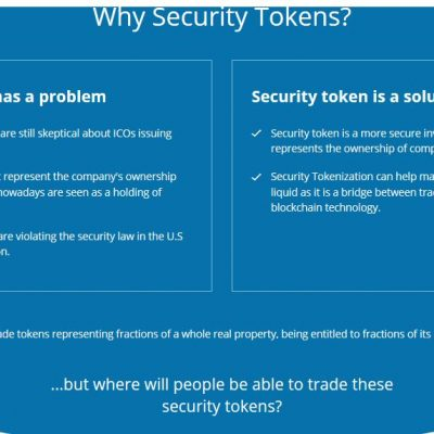 SECURE-TOKENS
