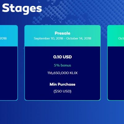 TOKEN-STAGE