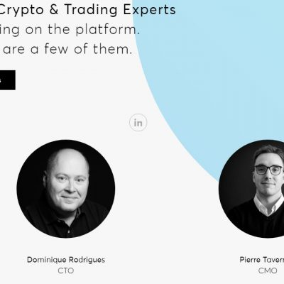 TRADING-EXPERTS