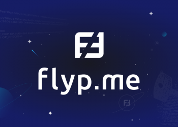 FlypMe Portada 350x250 - Flyp.me, the accountless crypto exchanger, launches new design for seamless instant exchanges