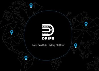 DRIFE 350x250 - The DRIFE Platform Aims to Disrupt the Transport Sector