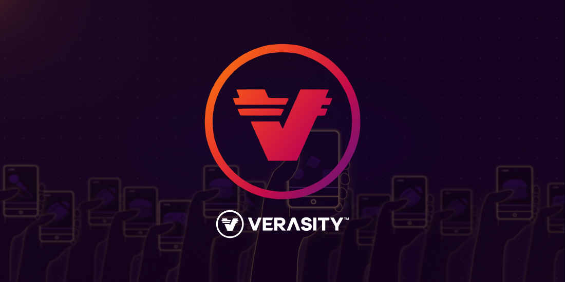 Verasity portada 1100x550 - Verasity's VRA token increases 300% because of its Product and Sales Strategy