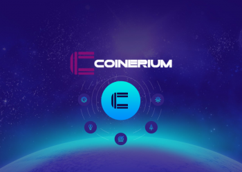 Coinerium Portada 350x250 - Coinerium CONM token combines fast payments and resistance to volatility