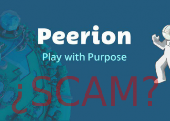 Peerion.jpg 350x250 - Peercoin Deal Problem