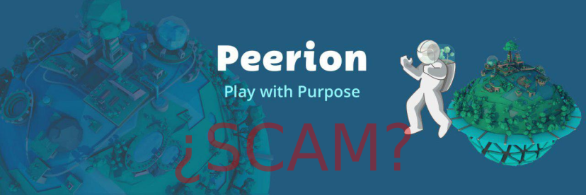 Peerion.jpg - Peercoin Deal Problem