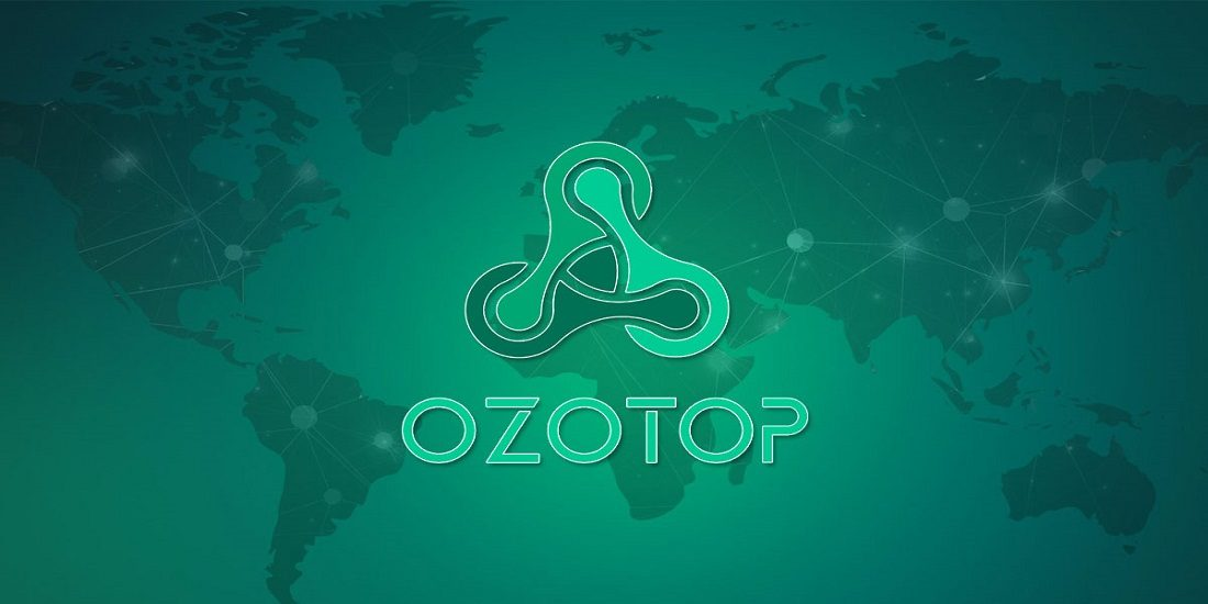 Ozotop 1100x550 - How Blockchain, Telegram / TON / TVM technology and the OZOTOP project will revolutionize today's society